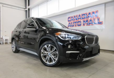 Image for used 2017 BMW X1 xDRIVE 1