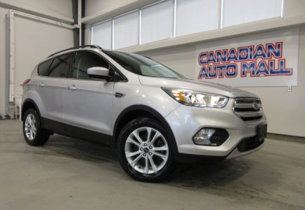Image for used 2019 FORD ESCAPE SEL 1