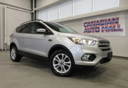 Image for used 2019 FORD ESCAPE SEL 2