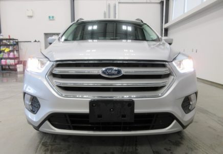 Image for used 2019 FORD ESCAPE SEL 3