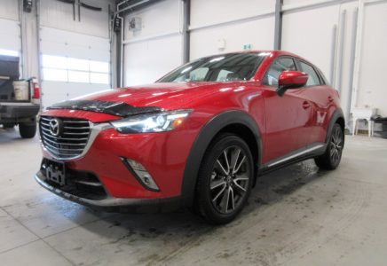 Image for used 2015 HONDA CR-V SE 4