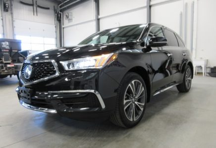 Image for used 2018 TOYOTA SIENNA 4