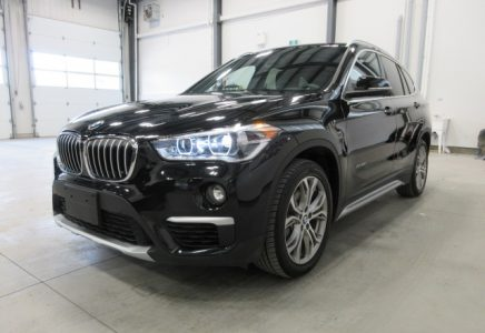 Image for used 2017 BMW X1 xDRIVE 4