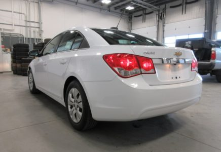 Image for used 2014 VOLKSWAGEN JETTA  5