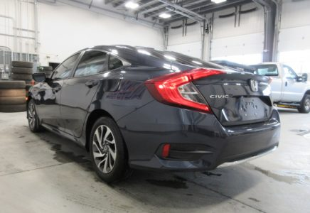 Image for used 2016 CHEVEROLET TRAX AWD 5