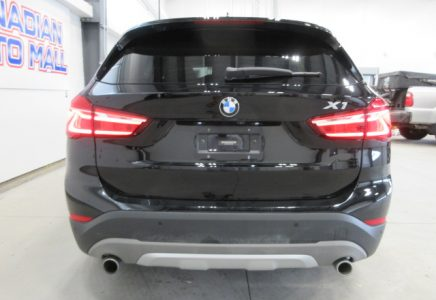 Image for used 2017 BMW X1 xDRIVE 6