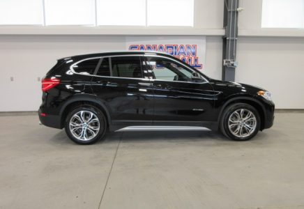 Image for used 2017 BMW X1 xDRIVE 8