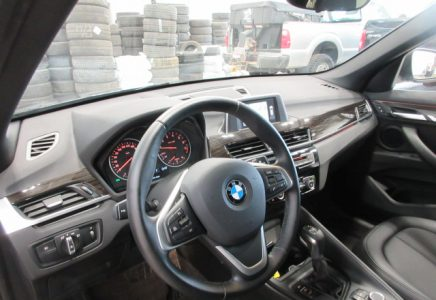 Image for used 2017 BMW X1 xDRIVE 10