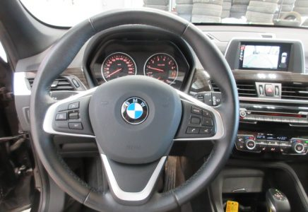 Image for used 2017 BMW X1 xDRIVE 12