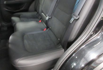 Image for used 2018 NISSAN ROGUE AWD 23