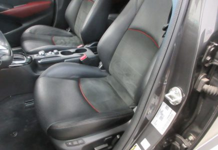 Image for used 2018 NISSAN ALTIMA 2.5 S 4