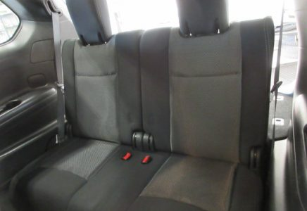 Image for used 2020 MITSUBISHI RVR ES 5