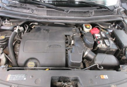 Image for used 2020 HYUNDAI SANTA FE ESSENTIAL W/SAFETY PKG 18
