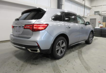 Image for used 2019 MAZDA CX-9 GT AWD 18