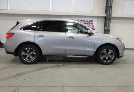Image for used 2019 MAZDA CX-9 GT AWD 19