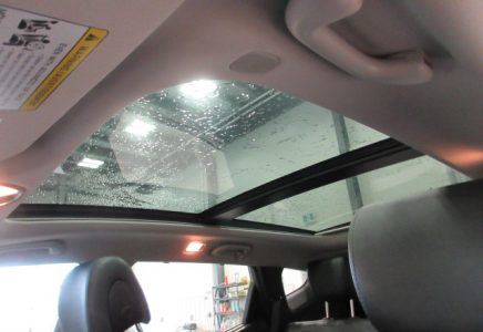 Image for used 2014 ACURA RLX ELITE 21