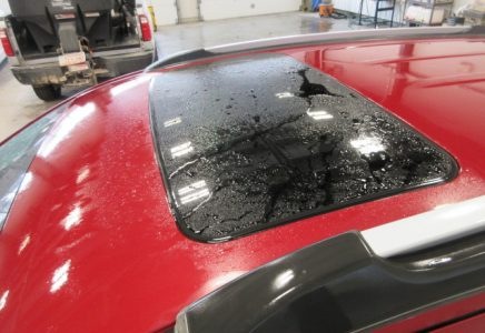 Image for used 2012 BMW 535i xDRIVE 7