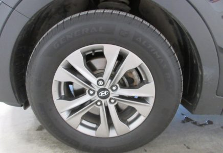 Image for used 2015 SUBARU FORESTER XT 16