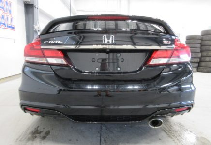 Image for used 2015 SUBARU FORESTER XT 19