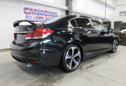 Image for used 2015 SUBARU FORESTER XT 20