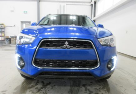 Image for used 2015 SUBARU FORESTER XT 21