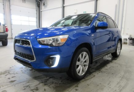 Image for used 2015 SUBARU FORESTER XT 22