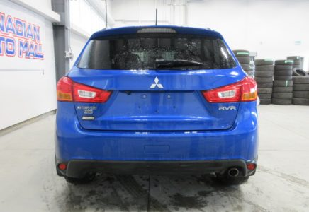 Image for used 2015 SUBARU FORESTER XT 24