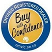 Ottawa Used car dealership Canadian Auto Mall Omvic registered